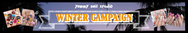 ギャレリー YAMMY ネイルスタジオ