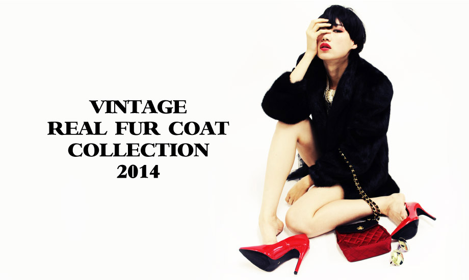 GALLERIE(ギャレリー)SPRING COLLECTION 2014